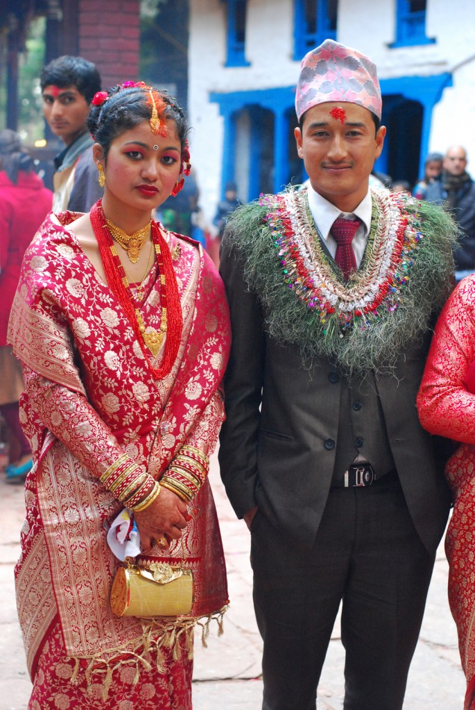 image gallery newari wedding