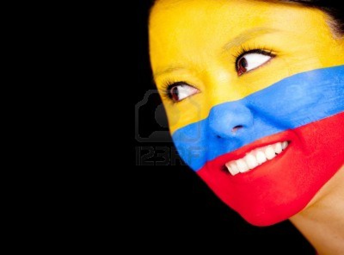 Colombia A Comparative Education Study Alexandra Ali