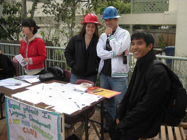 2009 Activities Fair