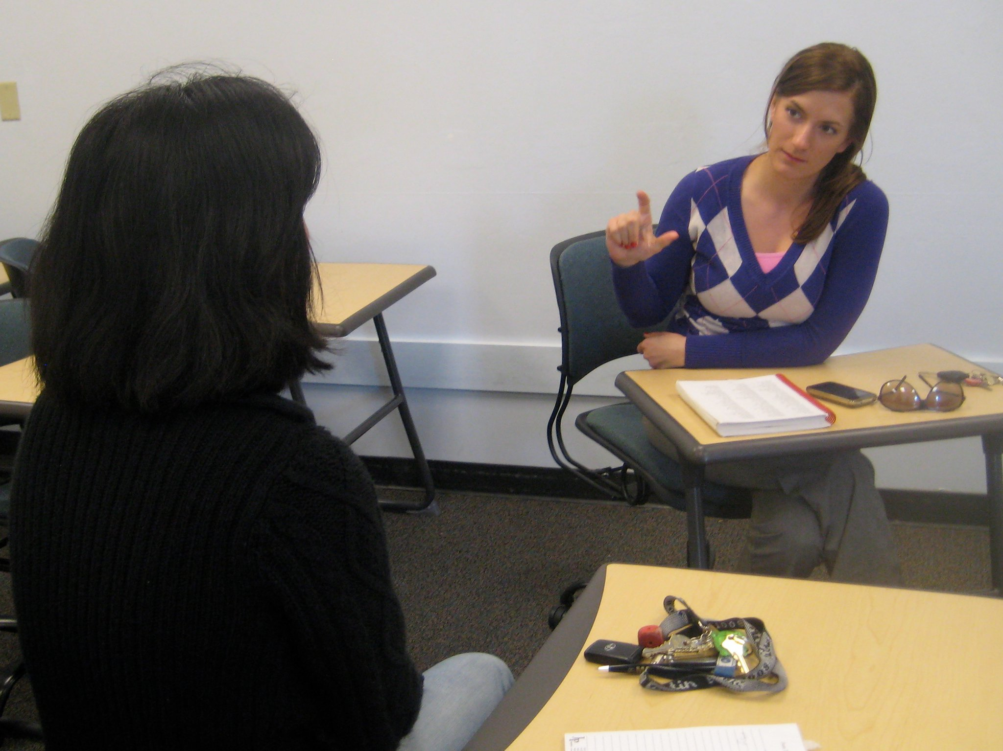 2011 ASL Class