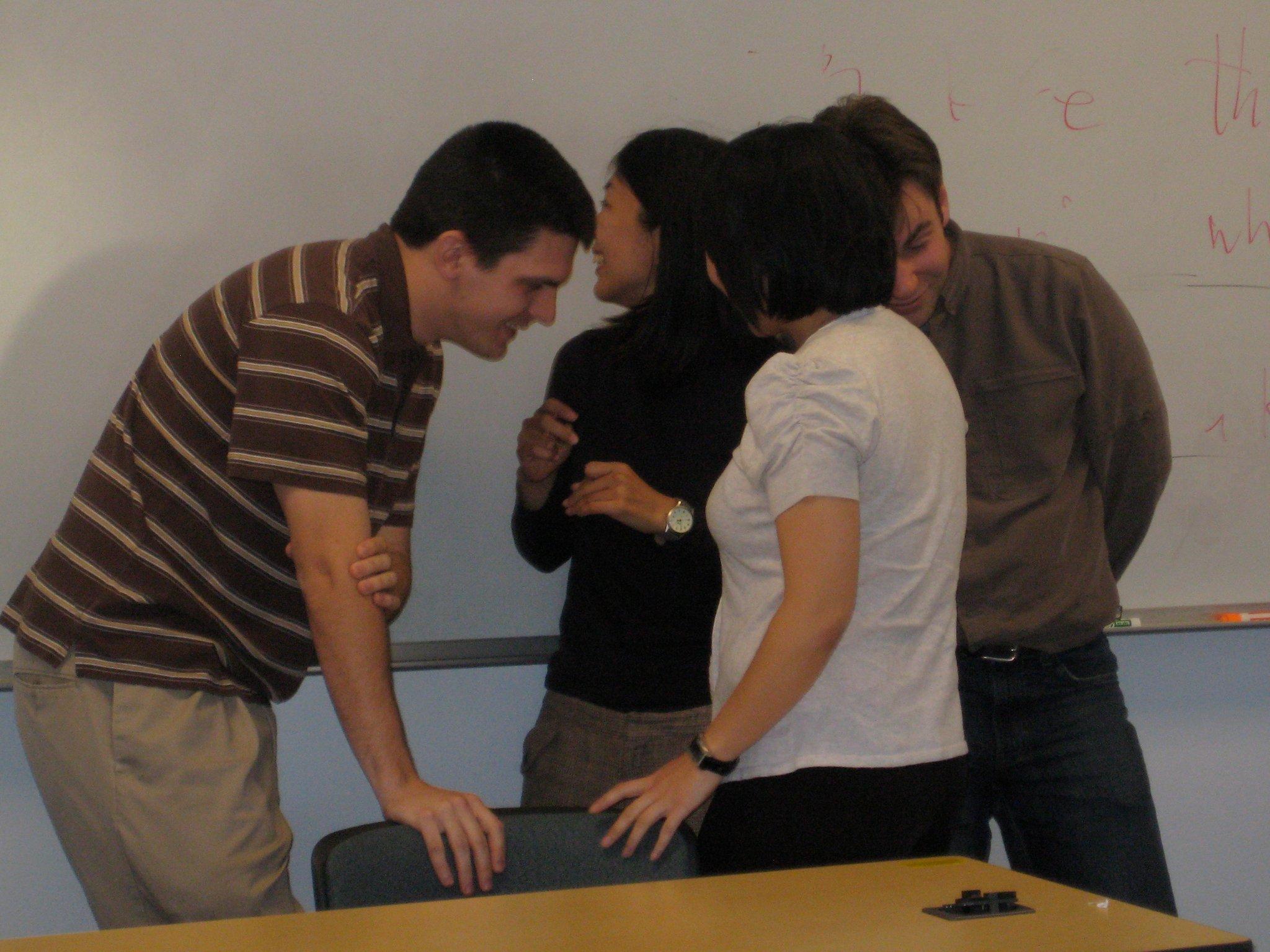 2011 Japanese Class