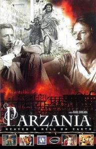 Film poster for Parzania (2005)