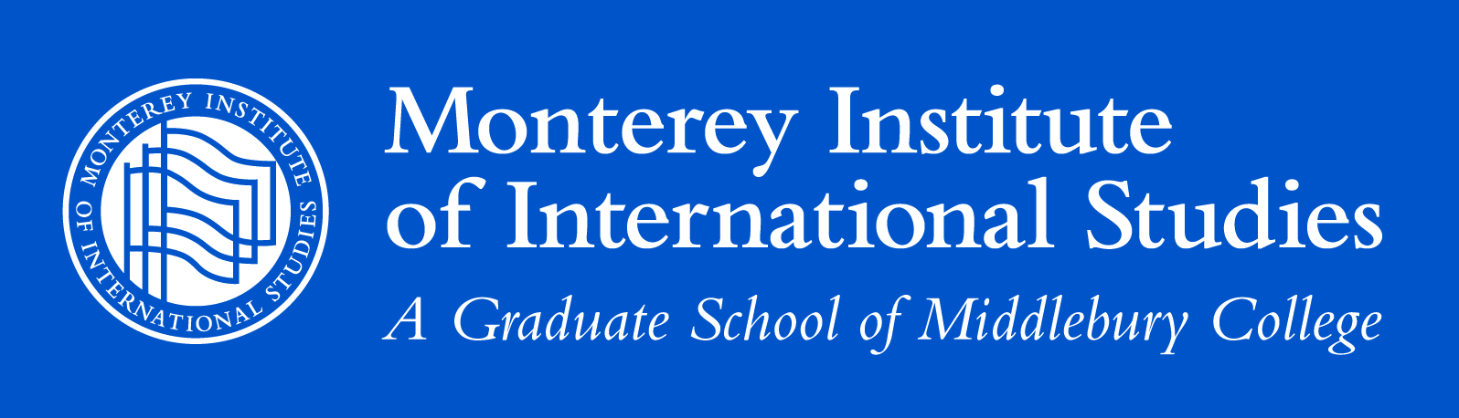Middlebury Institute of International Studies at Monterey ...
