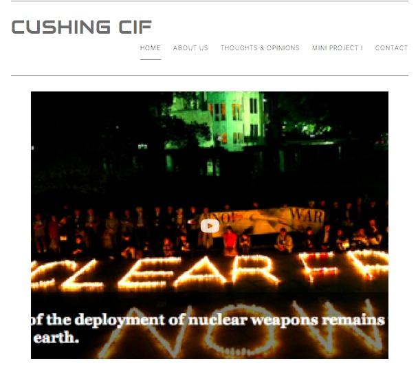 cushing website image