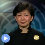 VIDEO: Under-Secretary-General and High Representative for Disarmament Affairs at the United Nations Izumi Nakamitsu