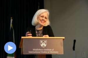 VIDEO: Susan Southard delivers her keynote remarks