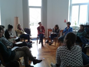 SenseCamp Europe: By social entrepreneurs, for social entrepreneurs