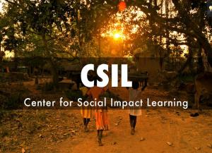 CSIL Door Sign 3