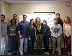 CSIL Graduate Assistants. Learn more about our work: go.miis.edu/csil