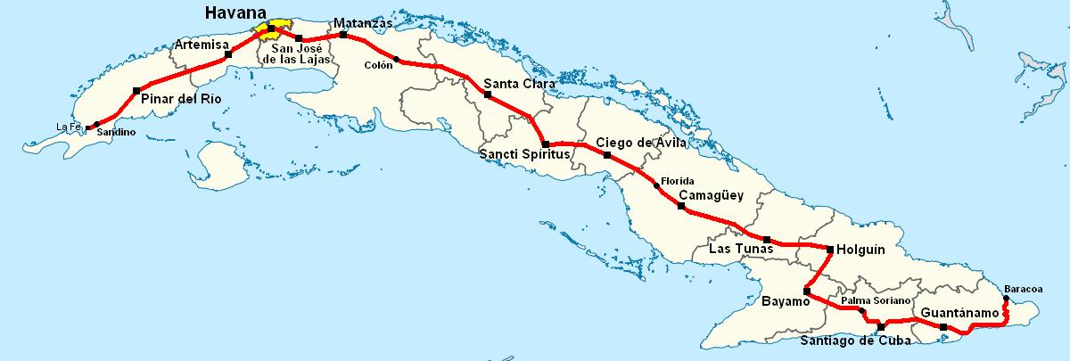 J-Term in Cuba 2020
