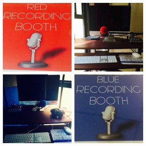 recording-booths