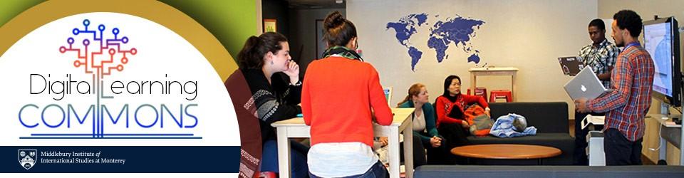 MIIS Digital Learning Commons