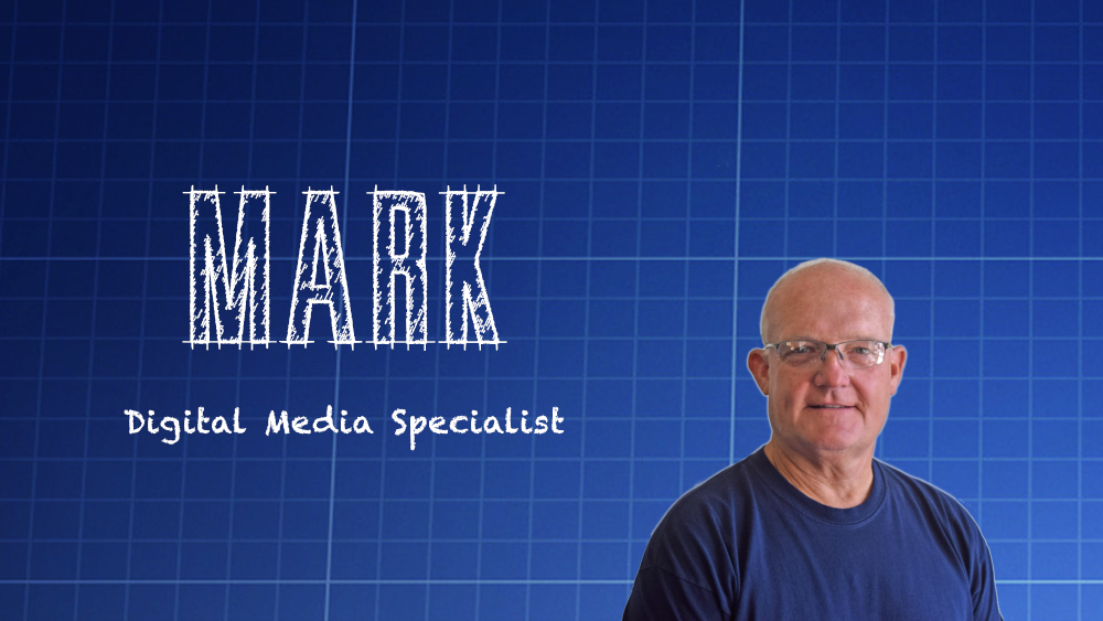 mark projects banner