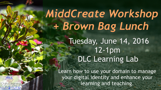 Tuesday, June 14, 12:00-1:00