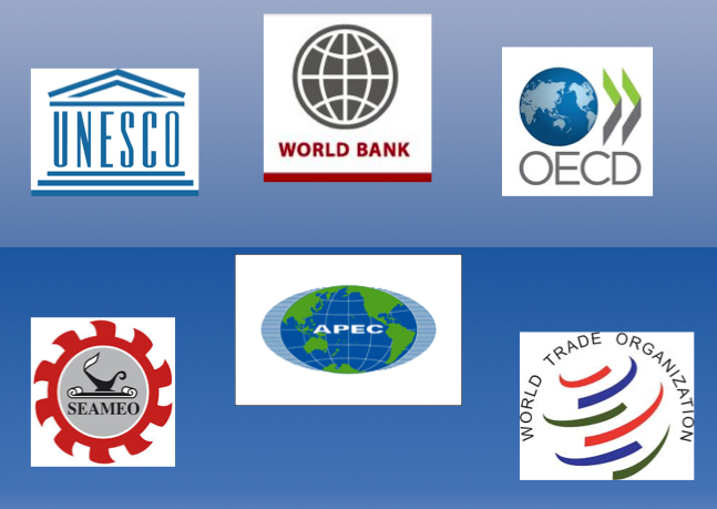 wto oecd comparing power and The attempts by states to create a framework for international investments that balanced the interests of developed and developing countries began at the multilateral level regulation of foreign investment at the multilateral level, in which developing countries participated, was first sought at.