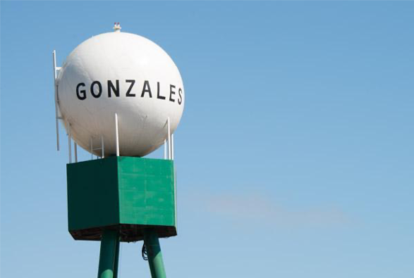 Image result for gonzales ca
