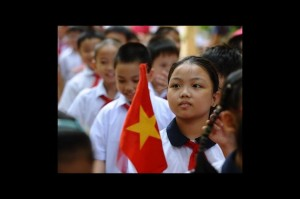 Vietnamese Elementary School - photo from globalpost.com