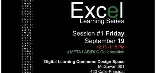 excel-learning