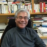 Interview with Professor Akaha about the East Asia Spring Break Trip!