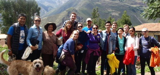 Peru Class 2015