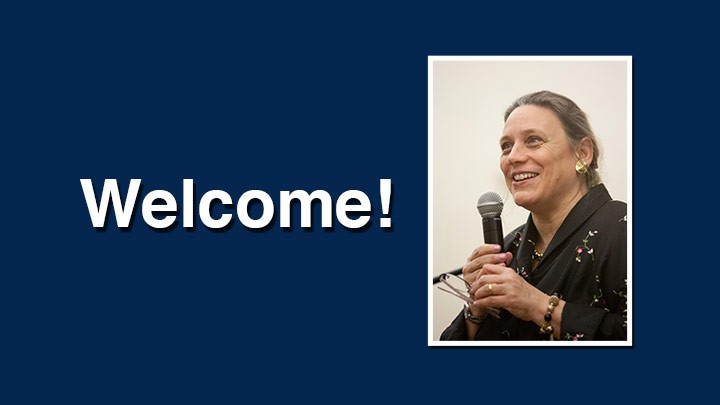 welcome-laurie-patton