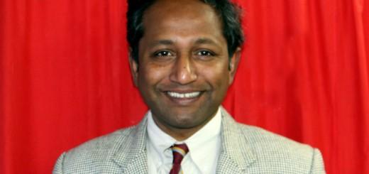 Vinod Bhasker