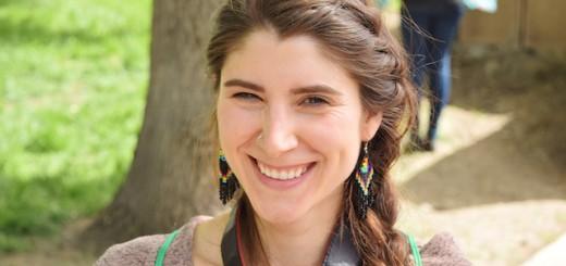 Stephanie Gentle Kyrgyzstan