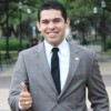 IPSS Fellow Cervando Banuelos worked to verify and deter state sponsored cyber attacks