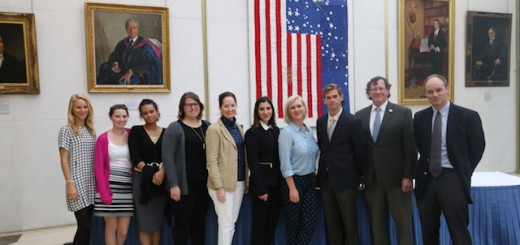 MIIS Students at US Embassy London.jpg