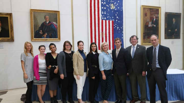 MIIS Students at US Embassy London.jpg