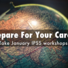 Still looking for January workshops?