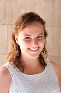 Anna-Lisa Bowans, FMS Salt Lake City Alumna