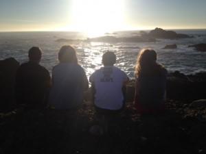 Winter 2014 Training - Monterey, CA