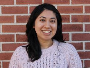 Aysha Rajput