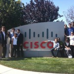 Site Visit to Cisco Information Systems, 2009