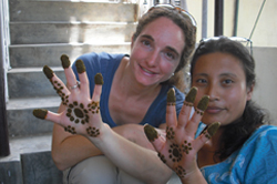 Kate Bollinger_Nepal