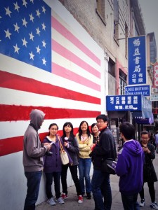 IUBP-Shandong-Students