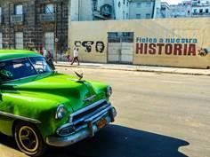 Cuba Practicum