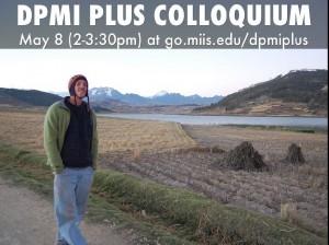 DPMI Colloquium