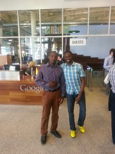 PTD at Google