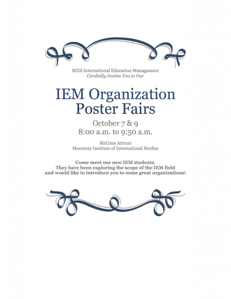 IEM Poster Fair Invite copy (1)