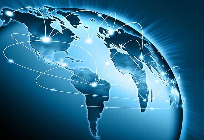 Globaalisaatio
