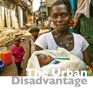 Urban Disadvantage
