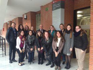 team-spain-2016-carlos-iii-visit