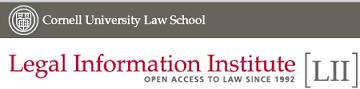 CornellLegalInstitute