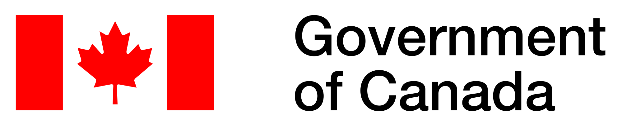 Governement of Canada Logo