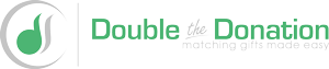 double-the-donation-logo