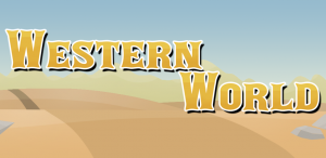 Western World: Localizing a Mobile Game