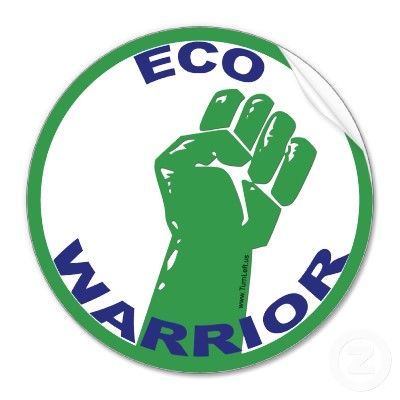 Eco Consciousness And The Rise Of The Eco Warrior