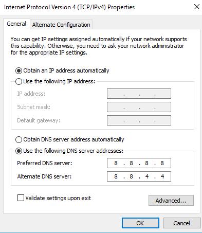 Network – Knowledge Base